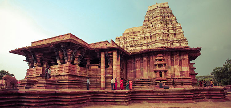 Image result for ramappa temple